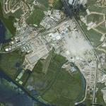IES Mantova Refinery (Censored in Local.Live) (Google Maps)