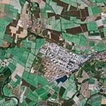 ENI Sannazzaro de Burgondi Refinery (Censored in Local.Live) (Google Maps)