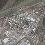 ENI Livorno Refinery (Censored in Local.Live)