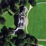 Nostell Priory (Google Maps)