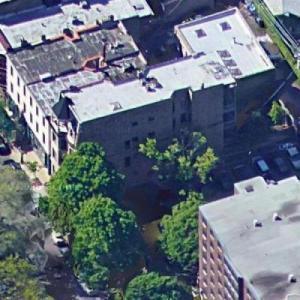 Site Of The St Valentine S Day Massacre In Chicago Il Virtual