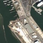 Ingalls (Northrup Grumman) Shipyard