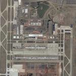 Washington-Dulles International Airport (IAD)