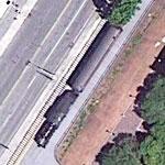 B & M Locomotive #410 (Google Maps)