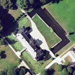 Rouillon castle (Google Maps)