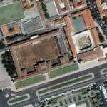 Mosteiro dos Jerónimos (Google Maps)