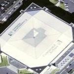 Izod Center (Google Maps)