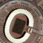 Sheikh Zayed Stadium (Google Maps)
