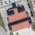 'Corrosion Control Facility' (Google Maps)