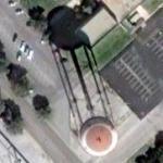 'Kelly AFB' (Google Maps)