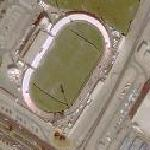Al Ahli Club (Dubai) Rashed Stadium (Google Maps)