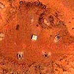 Sudanese Surface To Air Site
