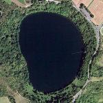 Totenmaar (Germany) (Google Maps)