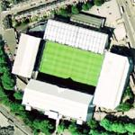 Hillsborough Stadium - Sheffield Wednesday F.C.