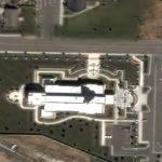 LDS Temple - Richland (Google Maps)