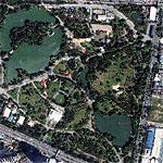Lumpini Park (Google Maps)
