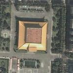 Sun Yat-sen Memorial Hall, Taipei, Taiwan (Google Maps)