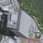 Osaka Imperial Hotel (Google Maps)