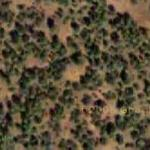 Tunstall Canyon (Google Maps)