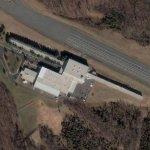Insurance Institute for Highway Safety's Vehicle Research Center (Google Maps)
