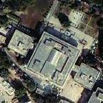 Delhi High Court (Google Maps)