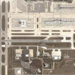 Cincinatti/Northern Kentucky International Airport (CVG)