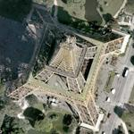 Eiffel Tower (Google Maps)