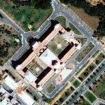 Karnataka Legislative Assembly (Google Maps)