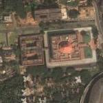Kerala Legislative Assembly (Google Maps)
