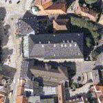 Margravial Opera House (Google Maps)