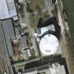 BASF Ludwigshafen Site (Google Maps)