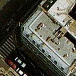 Ministère de la crise du logement (Ministry of the housing crisis) (Google Maps)
