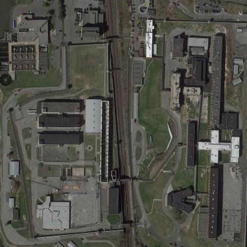 Sing Sing Prison (Google Maps)