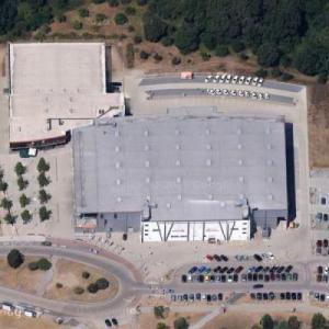 "EHC Wolfsburg ""Grizzly Adams"" Ice hockey stadium (Google Maps)"
