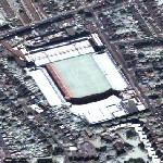 Highbury Stadium (Google Maps)