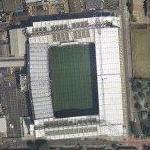 White Hart Lane (Google Maps)