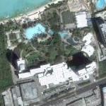 Pacific Islands Club (Google Maps)