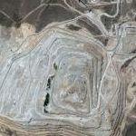 Erdenet Mine