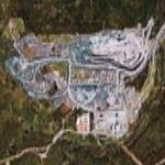 Kemess Mine (Google Maps)