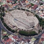 Amphitheatre of Puteoli
