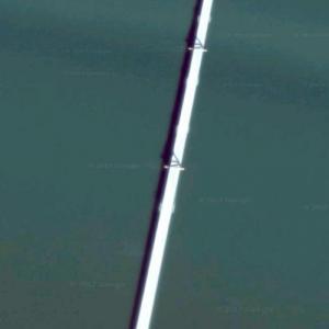 River Ferry (Google Maps)