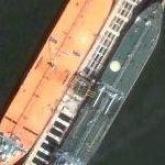 Tanker Terminal (Google Maps)