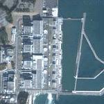 Fukushima-Daini nuclear powerplant (Google Maps)