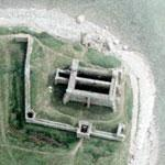 Piel Castle (Google Maps)