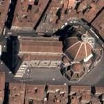 Santa Maria del Fiore (Google Maps)