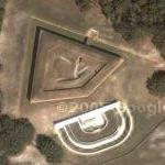 Fort Barrancas (Google Maps)