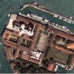 San Giorgio Maggiore (Google Maps)