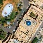 Baghdad Presidential Palace (Google Maps)
