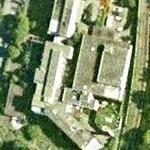 Cantonal hospital Zug (Google Maps)