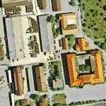 Military accommodation Chur
